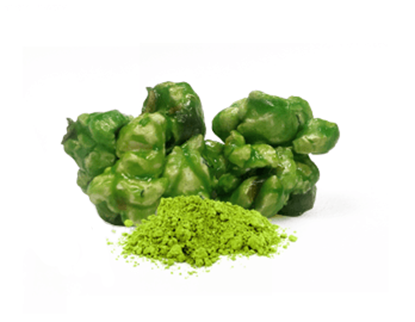 Picture of Green Tea Matcha  Popcorn
